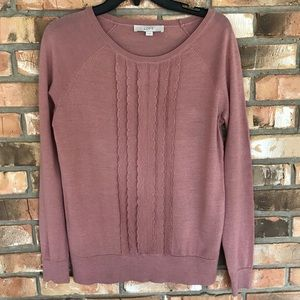 LOFT Sweater     Medium